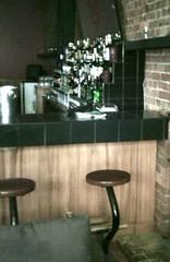 Mystery Bar #38 - the bar