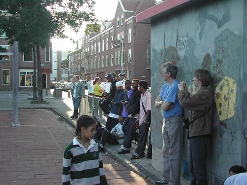 Project Gratis Wonen in Rotterdam valt in de prijzen