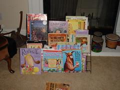 Fairy Tale Books