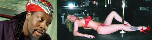 wyclef stripper