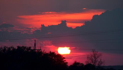Gökyüzünün Eşsiz Güzelliği...