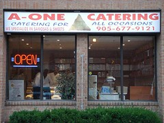 A-One Catering