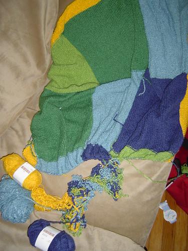 ian's blanket