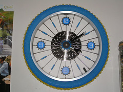 BicycleWheelClock2