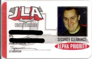 JLA ID Small