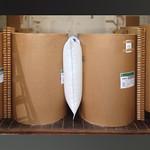 Load Securement Airbag System
