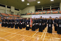 61st All Japan TOZAI-TAIKO KENDO TAIKAI_412
