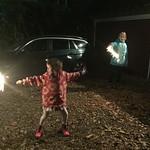 Sparklers<br/>08 Nov 2015