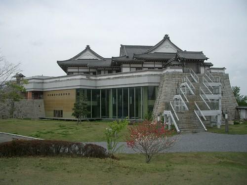 海津市歴史民俗資料館
