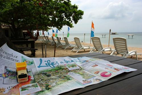 Playa Calatagan Scenes - 15