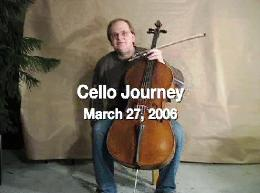 Cello Journey
