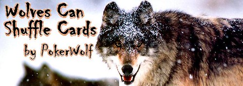 Wolves Can Shuffle Cards