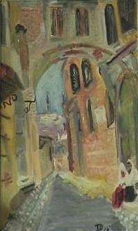 Old City V. Sonin