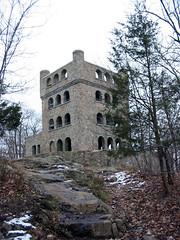 Hike-castle