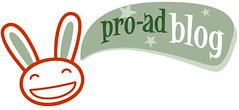 Pro-Ad Blog