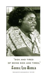 Fannie_Lou_Hamer sick and tired