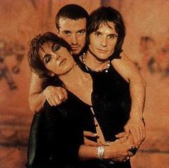 El trío musical