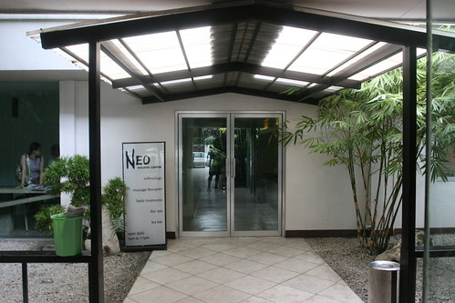 The Neo Spa Experience