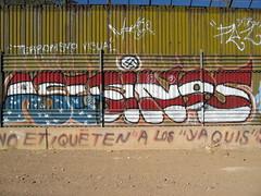Nogales Border Wall - 21