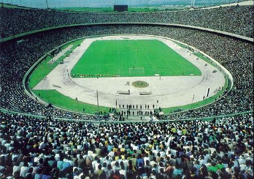 Estadio Azadi, Iran 68955350_18f09eb9aa