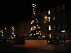 George Street Christmas Lights 2005 (2)