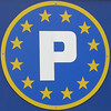 sign - euro car parks