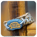 912 - Moso bracelet