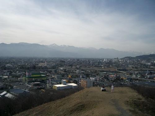 Koboyama's view