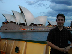 Me & the Opera House.