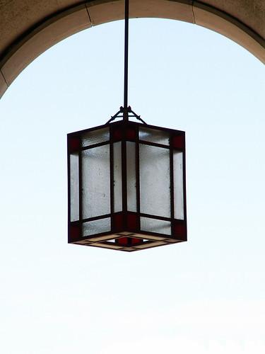 Lisboa - Lamp