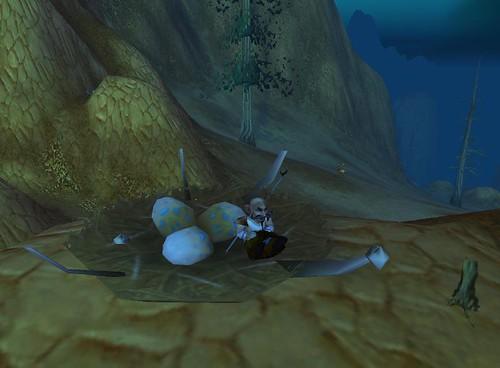 Die Entstehung der Gnome