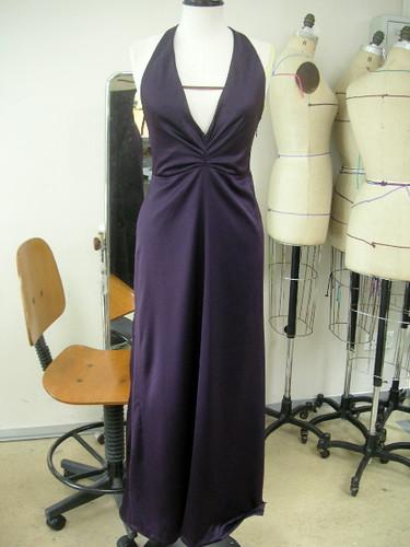 draping 3 dress 1