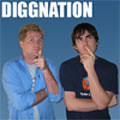 The Diggnation Podcast