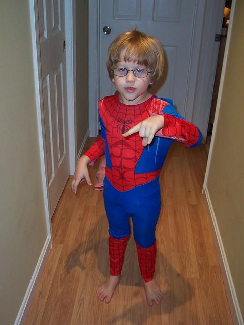 dress up spider man the dress shop