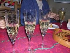 Champagnebrunchen liten