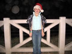 A Santa Monica Christmas