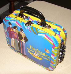Beatles Guitar Amp