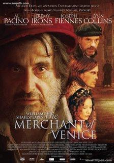 El mercader de Venecia: no es oro todo lo que reluce
