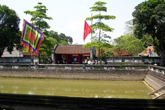 Thien Quang Tinh and Dai Thanh