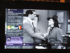 yahoo's tv future. RSS!
