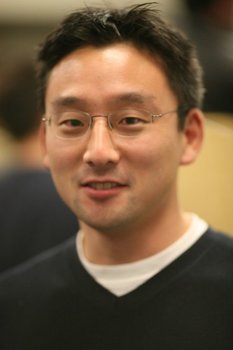 Opinmind CEO James Kim