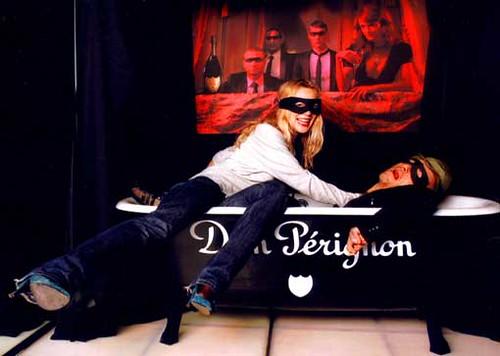 Dom Pérignon @ VIP Room