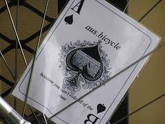 a.b spoke card