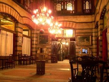 Pera Palas Ataturk Oteli...