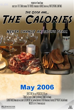 The Good and The Calories