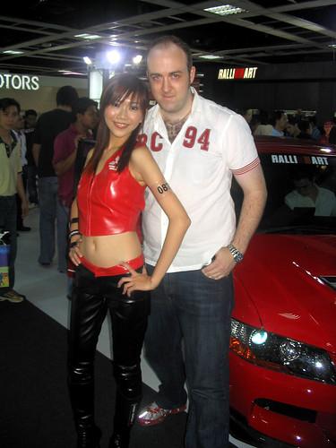 Jian & I