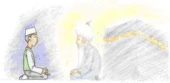 Ilustrasi langkah 1