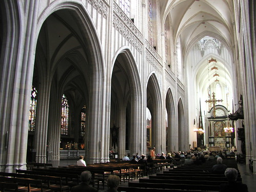 Antwerp Belgium 0506 015