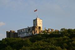 Photo du château de Königstein par Thomas Wanhoff