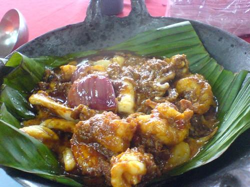 fk wok chai sotong har sambal